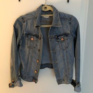 H&M Limited Edition Jean Jacket
